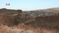 خهڵکی شهنگال خوازیارن شارهکهیان له داعش ڕزگاربکرێت