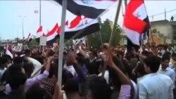 مخالفت سنی های عراق با ورود نظامیان ایرانی به عراق