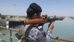 عراق شهر البغدادی را از داعش پس گرفت