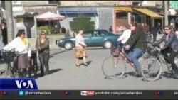 Shqipëria dhe kultura e pedalimit