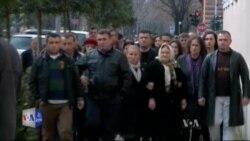Shqipëri: Kujtohet 21 janari