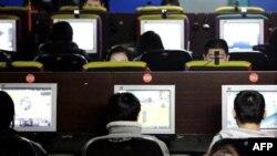 Trung Quốc đứng đầu danh sách dân số tiếp cận nhiều nhất với internet