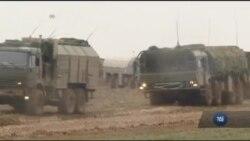 Зростає небезпека нової воєнної конфронтації між Росією та Заходом - оглядачі. Відео