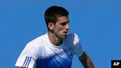 ٹینس: جوکووچ 2011ء کے بہترین کھلاڑی قرار