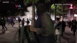 Warung VOA: Demonstrasi Saat Korona