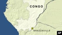 Congo-Brazzaville (AP)