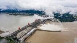 时事大家谈:中国南方洪水滔滔,三峡大坝再受质疑?