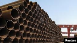 Aranceles a acero y aluminio podrían castigar a comunidades de obreros en EE.UU.