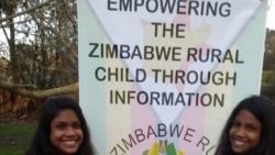Interview With Anindita Dey on Zimbabwe Rural Libraries