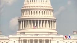 美國預算僵局有化解跡象 政府擬繼續運轉