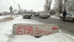 Under Siege, Ukraine Awaits Decision on Lethal Aid