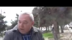 Yasamalda ağac soyqırımı - sakinlərin narazılığı və ya həyətdə ofis icazəsi