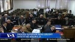 Procesi gjyqësor për grushtin e shtetit në Malin e Zi