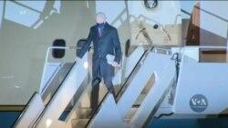 Міжнародна преса, експерти і дипломати обговорюють тему можливої зустрічі Байдена і Путіна. Відео