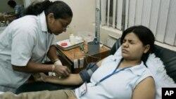 Menurut peneliti, orang-orang bergolongan darah langka punya lebih banyak faktor risiko terkena penyakit jantung (foto: Dok.).