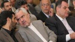 ایران می گوید با تمام قدرت از سوریه پشتیبانی می کند