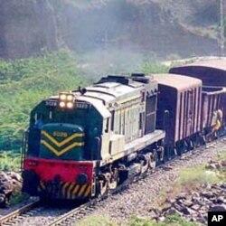 لاہور:ریلوے کی تاریخ اور مسائل