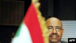 Սուդանի նախագահ Օմար ալ-Բաշիր