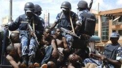 گسترش اعتراضات عمومی در اوگاندا