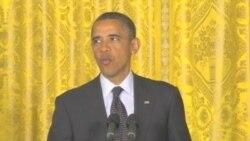Obama uručio Predsedničke ordene slobode