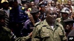 Wafungwa zaidi ya 900 watoroka jela Congo.