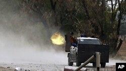 ناټو په لیبیا کی خپل ماموریت درې میاشتی نور غځولی