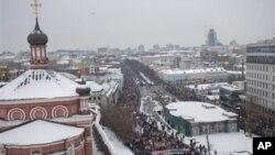 Москва, 13 января 2013г.