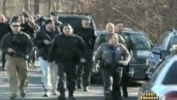 Обама полічив жертв вогнепальної зброї у США