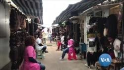 """COVID-19: """"Alô Vida"""", linha telefónica em Moçambique tira dúvidas sobre doença"""