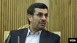 Iran membantah laporan PBB tentang peningkatan hukuman mati di Teheran dan peningkatan pelanggaran HAM (foto:dok).