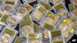 Several business executives and informal traders in Bulawayo, Harare and Gweru told Studio 7 they will reject the $10 million bond coins.