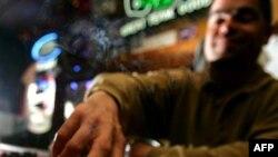 Сигареты в Исландии – только по рецепту