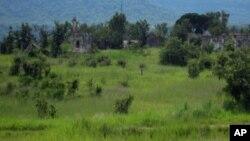 Baixa de Cassanje, Malanje