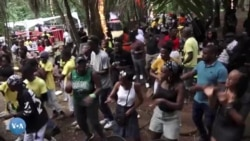 Park and Vibe inavyotamba Mombasa