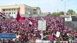 Irak'taki Siyasi Çalkantı ABD'yi Endişelendiriyor