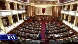 Tiranë: Parlamenti miraton buxhetin e ri në mes të pandemisë Covid