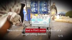 Explainer: How Flint's Water Became Toxic