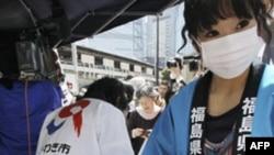ВОЗ о безопасности населения Японии