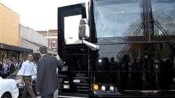 سفر پرزيدنت اوباما به دو ايالت ويرجينيا و کارولينای شمالی
