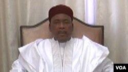 Shugaban kasar Niger, Issoufou Mahamadou