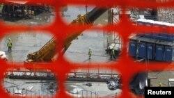 La expansión del canal de Panamá doblará su capacidad en 2014 aumentando el desarroyo del país