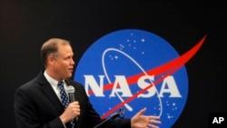 NASA là một trong những cơ quan của Mỹ bị Trung Quốc dọ thám