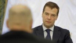 آمريکا از عضويت روسيه در سازمان تجارت جهانی حمايت می کند