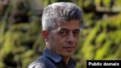 تاهیر عهلیپوور