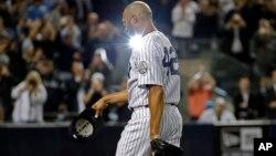 Los Yankees anunciaron que retirarán el número 42, que portaba Mariano Rivera, para agradecer al relevista más exitoso del club.
