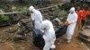 Obama Akan Umumkan Langkah untuk Bantu Lawan Wabah Ebola
