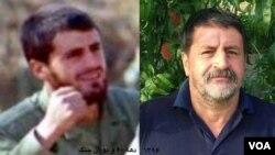 محمد راجی درویش گنابادی به گفته نزدیکانش از فرماندهان دوران جنگ ایران و عراق بود.