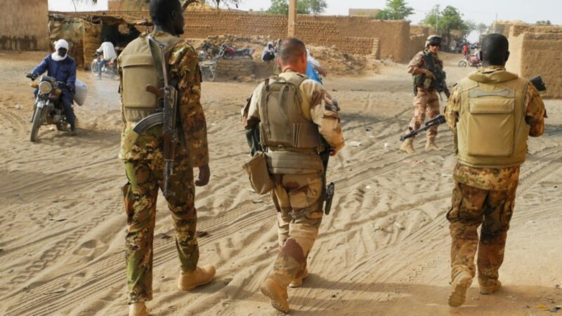 Une quinzaine de jihadistes tués près de la frontière Mali-Burkina