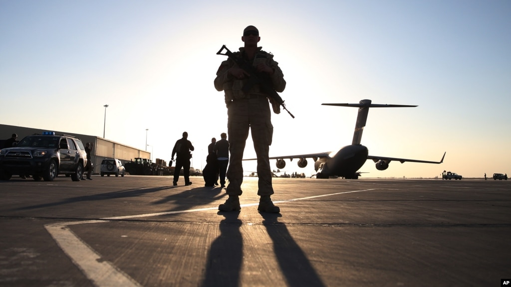 Five US Special Operators wounded fighting ISIS in Afghanistan