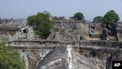 นักวิชาการไทยและอเมริกันร่วมให้ทัศนะเรื่องข้อพิพาทปราสาทเขาพระวิหาร